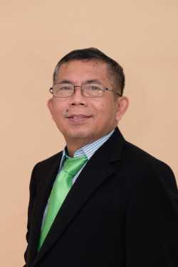 Dr. Ir. HARI SUTIKSNO, M.T. profile image