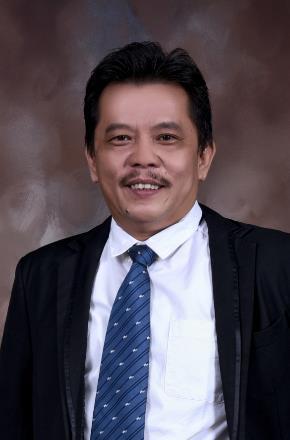 Dr. Ir. GUNAWAN, M.Kom. profile image