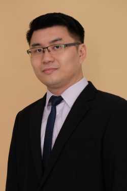 HENDRAWAN ARMANTO S.Kom., M.Kom. profile image