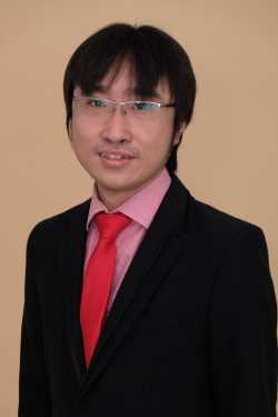 Dr. JOAN SANTOSO, S.Kom., M.Kom. profile image
