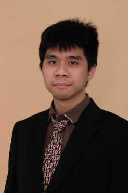 ERIC SUGIHARTO, S.SI., M.Kom. profile image