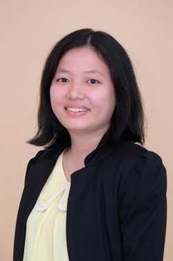 GRACE LEVINA DEWI, S.Kom., M.Kom. profile image