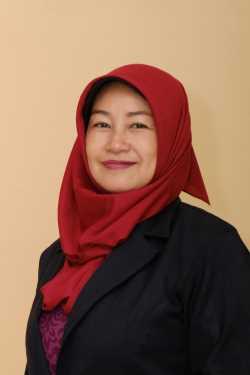 Dra. SUFIANA, M.Sn. profile image